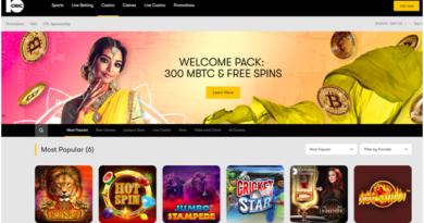 10 Cric Casino Games