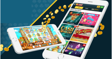 Five new slots to play at Indian online casinos