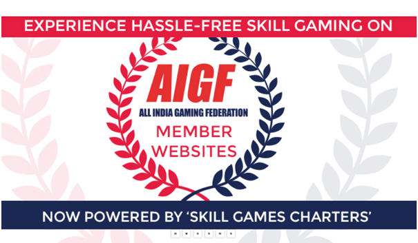 All India Gaming Federation