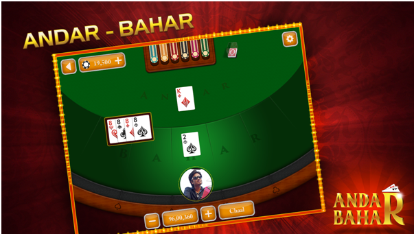 Andar Bahar Online Game Is Available In India For Free Play Only