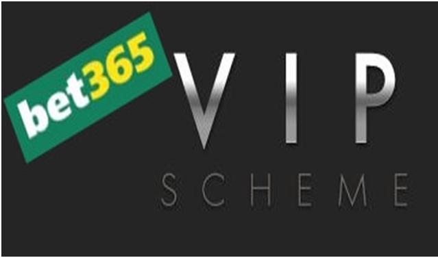 Bet 365 Casino VIP