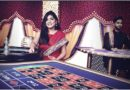 Betway Bollywood tables- Roulette