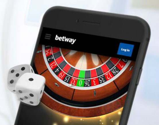 Betway casino app to play slots