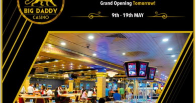 Big Daddy Casino Goa