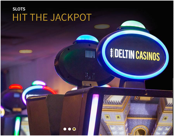 casino deltin
