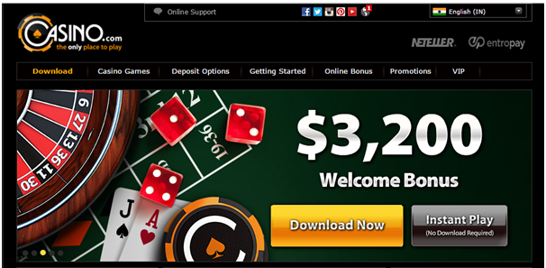 online casino indian ruby
