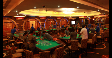 Casinos in Sikkim
