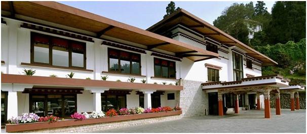 Delta Casino Sikkim