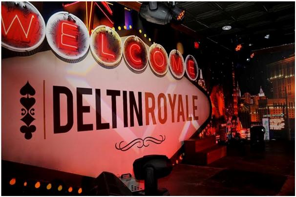 Deltin Royale Casino Mumbai