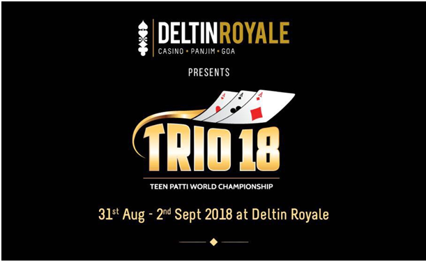 Trio Teen Patti