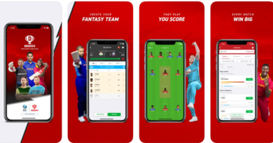 Fantasy Sport India Mobile App