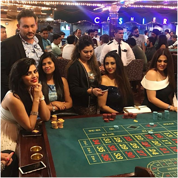 French Roulette India