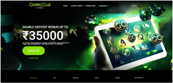 Gaming Club India