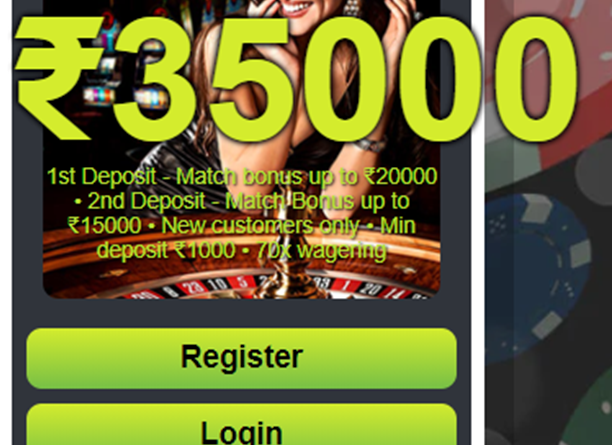 Gaming Club Indian online casino- Bonus offers