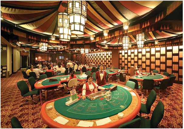 New Casino Policy 2019 will allow only tourists to enter casinos in Goa