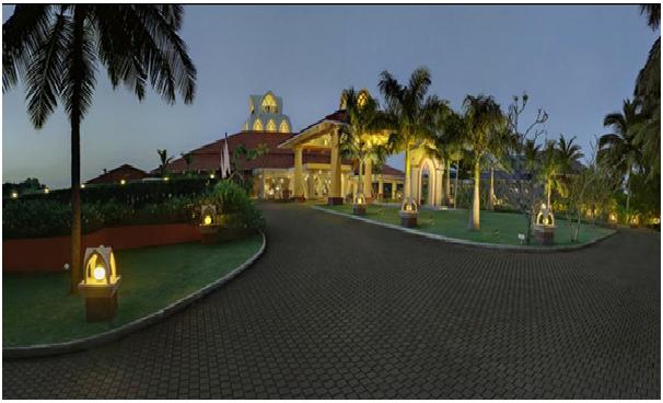 Goa Nugget Casino
