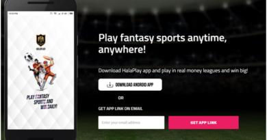 Halaplay app