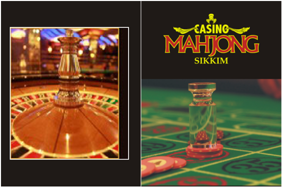 High Limit Roulette in India at Casino Mahajong Sikkim
