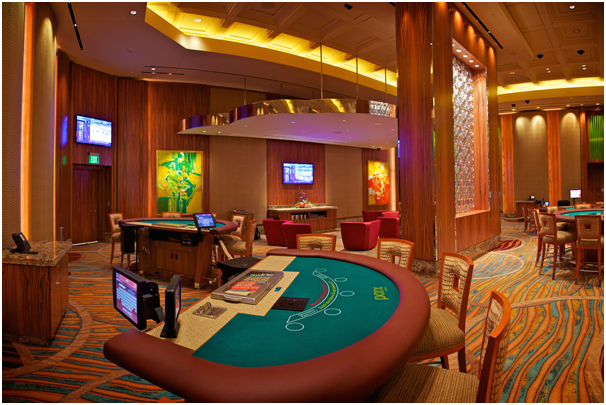 Where to play High Limit Blackjack in India