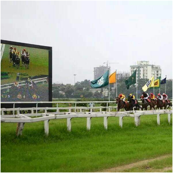 five best horse racing sites for Indians