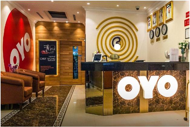 Hotel Oyo Las Vegas