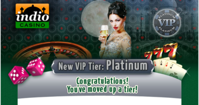 How to become a Casino VIP- Indio casino