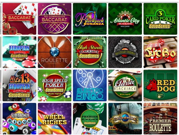 How to play Baccarat with mobile - Baccarat Games