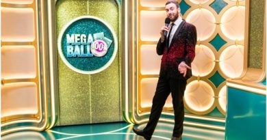 How to play Mega Ball at online casinos