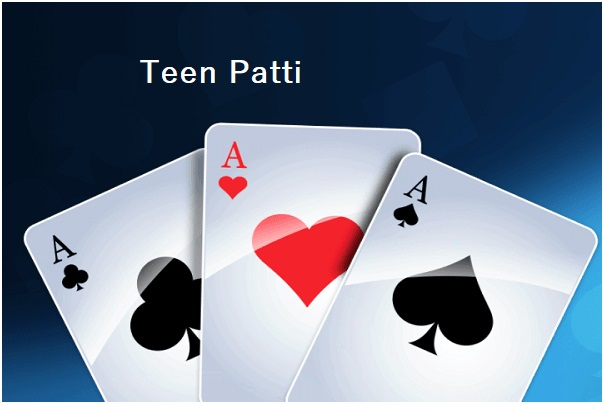 How to play Teen Patti Gold and Teen Patti Octro