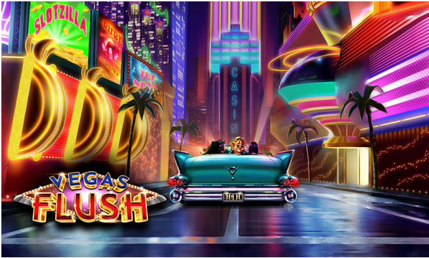 How to play Vegas Flush BoltBet at online casinos