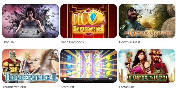 How to play Vegas Spin Slots at Spin Casino