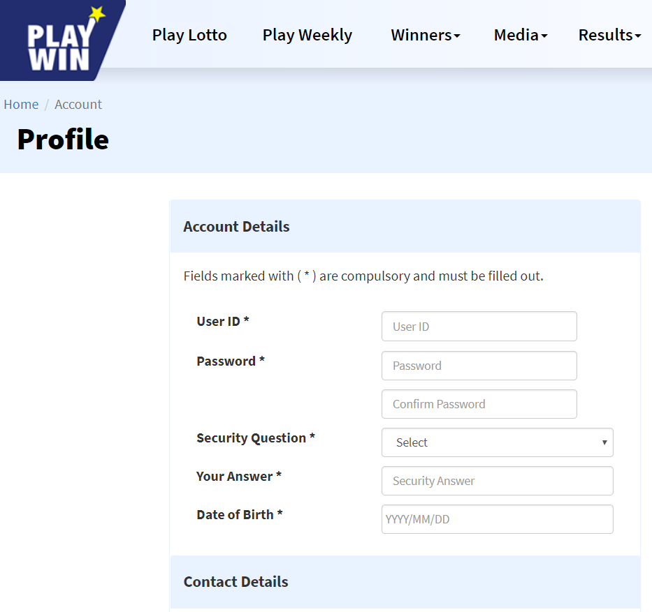 How to play at Playwin