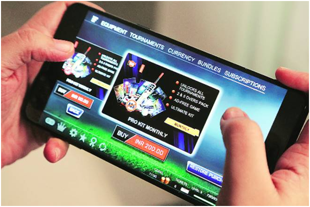 Indian Games on Mobile