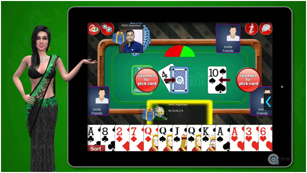 Indian Rummy Online