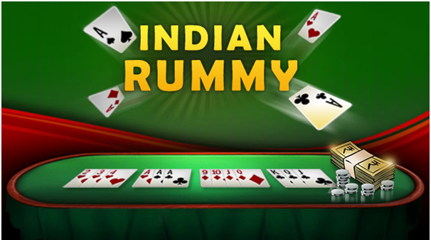 Indian Rummy Play