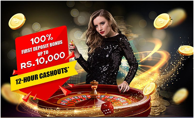 Indian online casinos to fund the casino to play slots