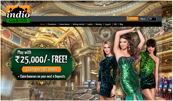 best online casino games in india