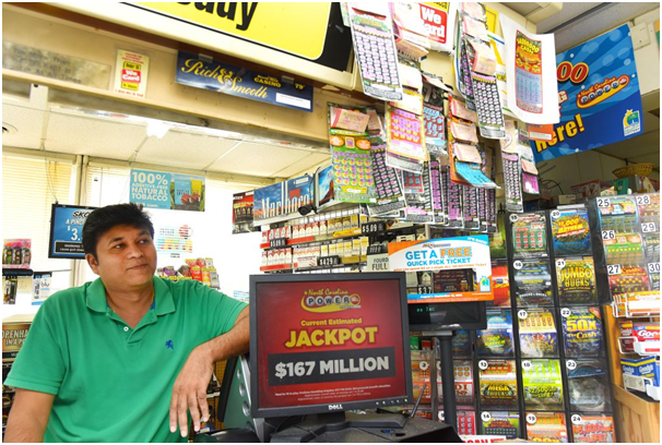 Is it legal to play International Lottery in India?