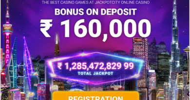 Jackpot City Casino Indian online casino