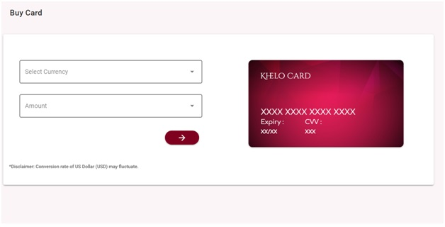 Khelocard - Buy card online