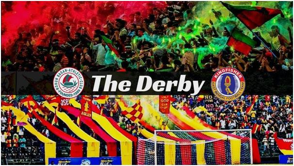 Kolkatta Derby