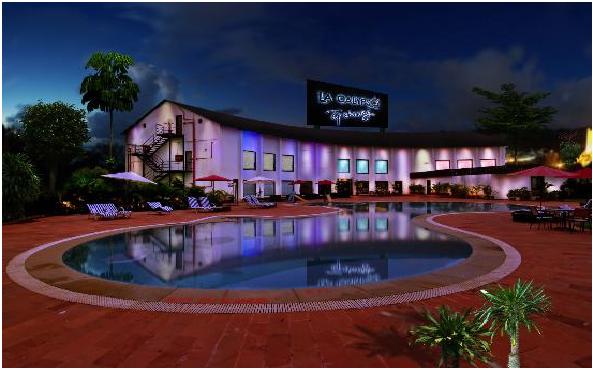 La Calypso casino