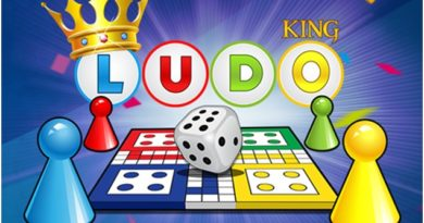 Ludo King App