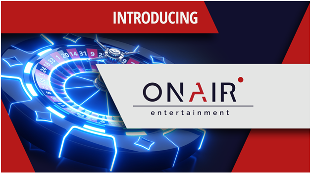 Microgaming on air