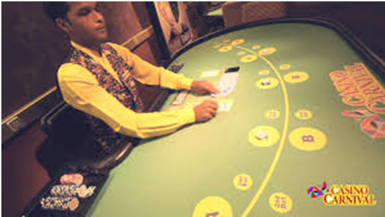 Mini flush casino games