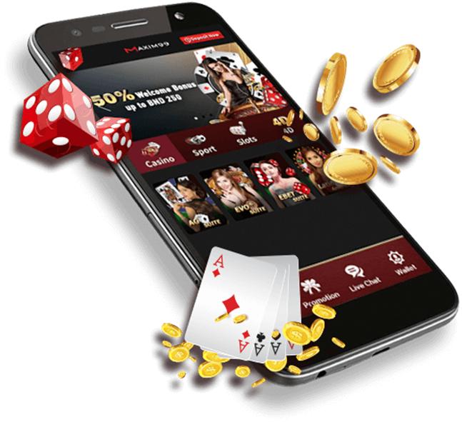 Popular online poker sites