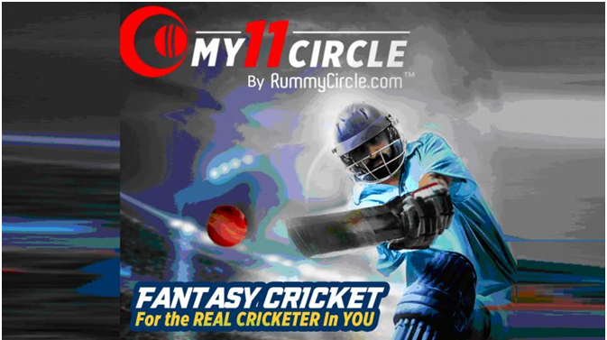 My11circle - play fantasy sports in India