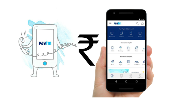 Paytm India