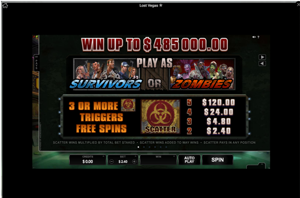 Instant Win Games - Play & Enjoy free Casino Games Online