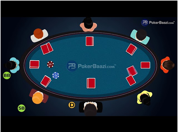 Poker Baazi Tournaments
